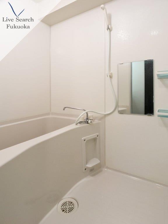 WestCourtDR1号室_浴室
