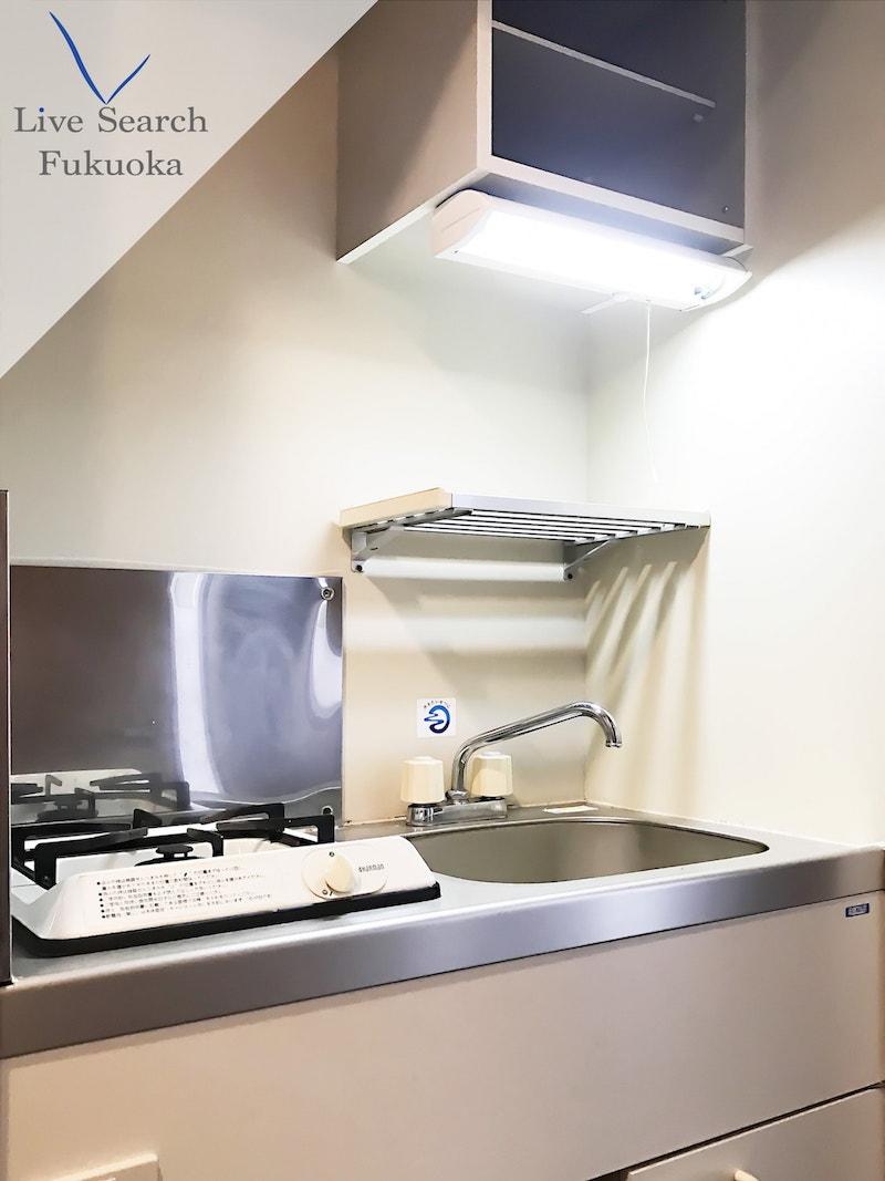 エチュードリナ_キッチン